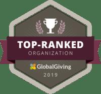 top ranked global giving organisation helping keep children safe