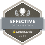 Global Giving Effective Badge