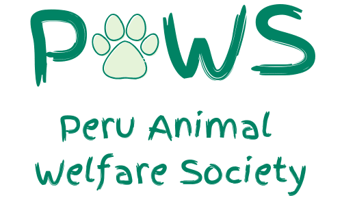 PAWS Peru Animal Welfare Society