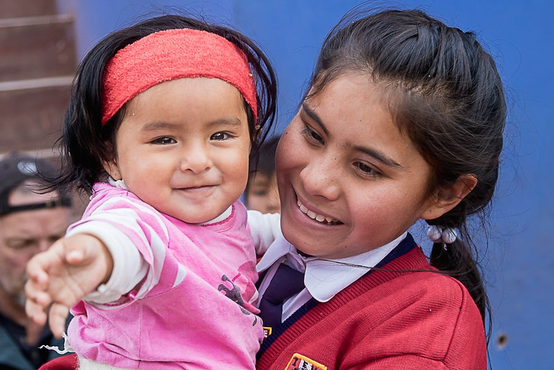 ngo lunch and kindergarten programmes