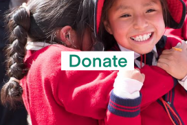 Donate to support the children in Peru