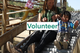 Volunteer at Picaflor House to help children cusco peru