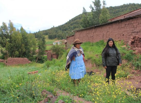Empowering Women in Peru