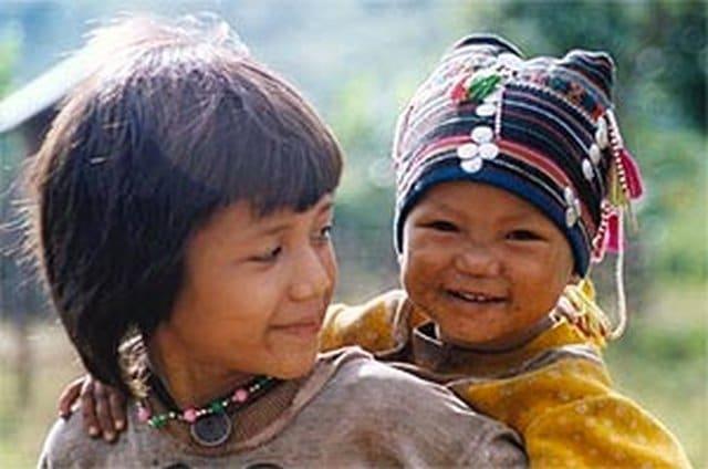 Orphanage Volunteer