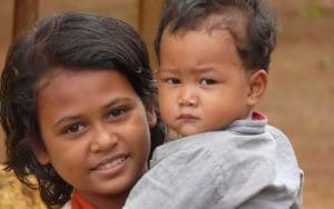 Cambodia indigenous peoples project