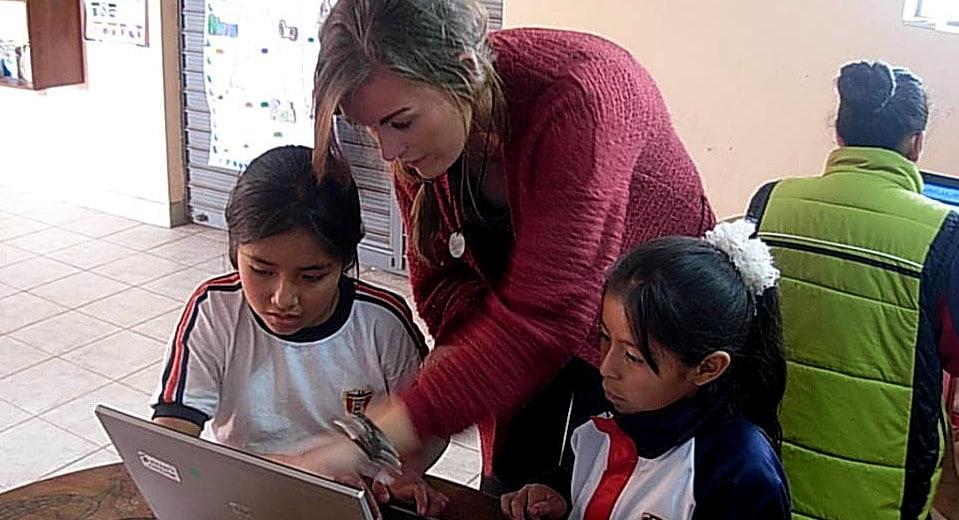 Responsible Volunteering Abroad
