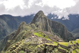 Travelling to Machu Picchu after the pandemic