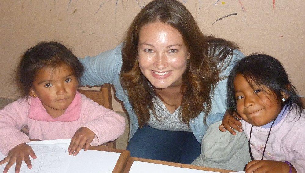 Peru Volunteer programme