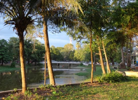 covid's effects on development and tourism in siem reap cambodia