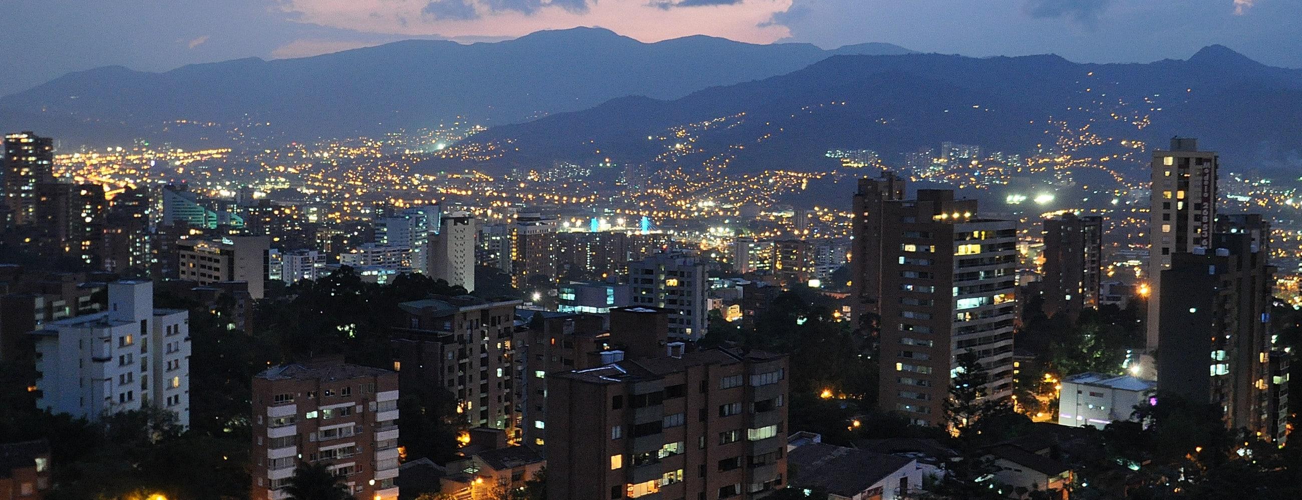 Volunteer with Globalteer in Medellin, Colombia