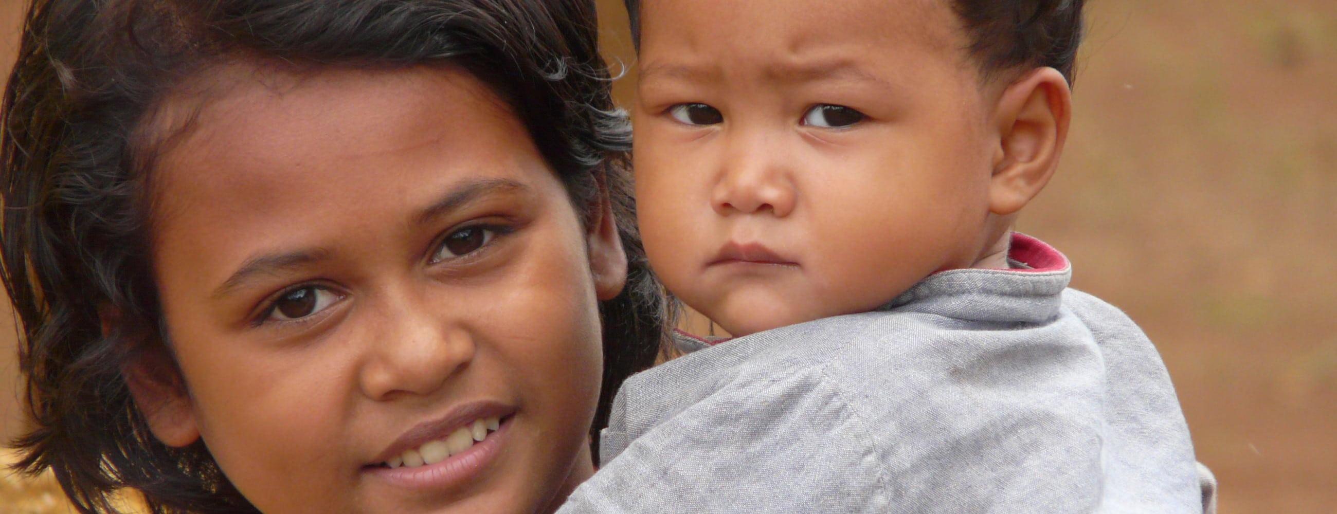 Bunong People of Cambodia