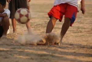 Siem Reap Soccer league