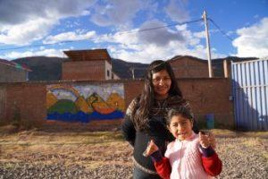 Education project Cusco peru