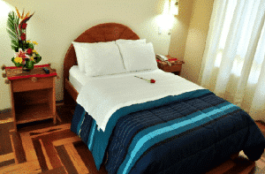 Volunteer Accommodation Cusco
