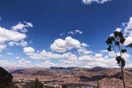 Travel in Cusco