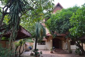 Intern House Siem Reap