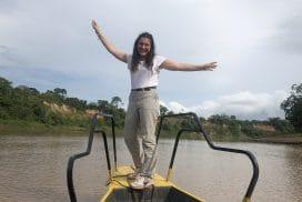 Explore the Amazon when interning in Cusco