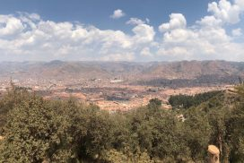 Explore the city Cusco