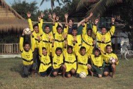 Cambodia sports