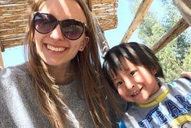 Intern Abroad - Volunteer with Children