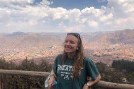 Intern in Cusco