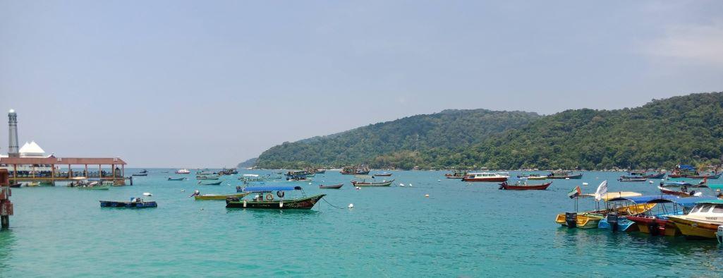 Malaysia Marine Conservation