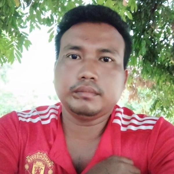 Globalteer Team Cambodia Neang