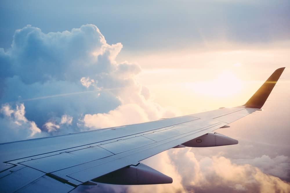 Preparing for your first international flight