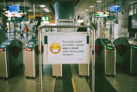 Transport limited due to Coronavirus