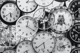 Prepare for time zone changes ready for your international flight