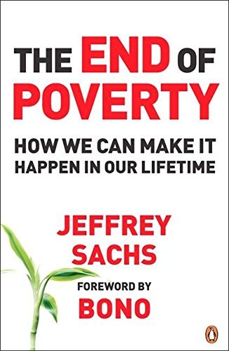 must read book on volunteering - the end of poverty
