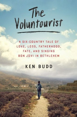 5 books on volunteering that you must read - the Voluntourist