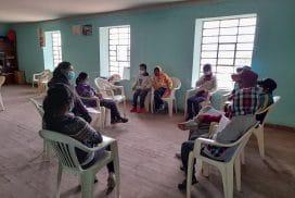 improving access to education Cusco Peru