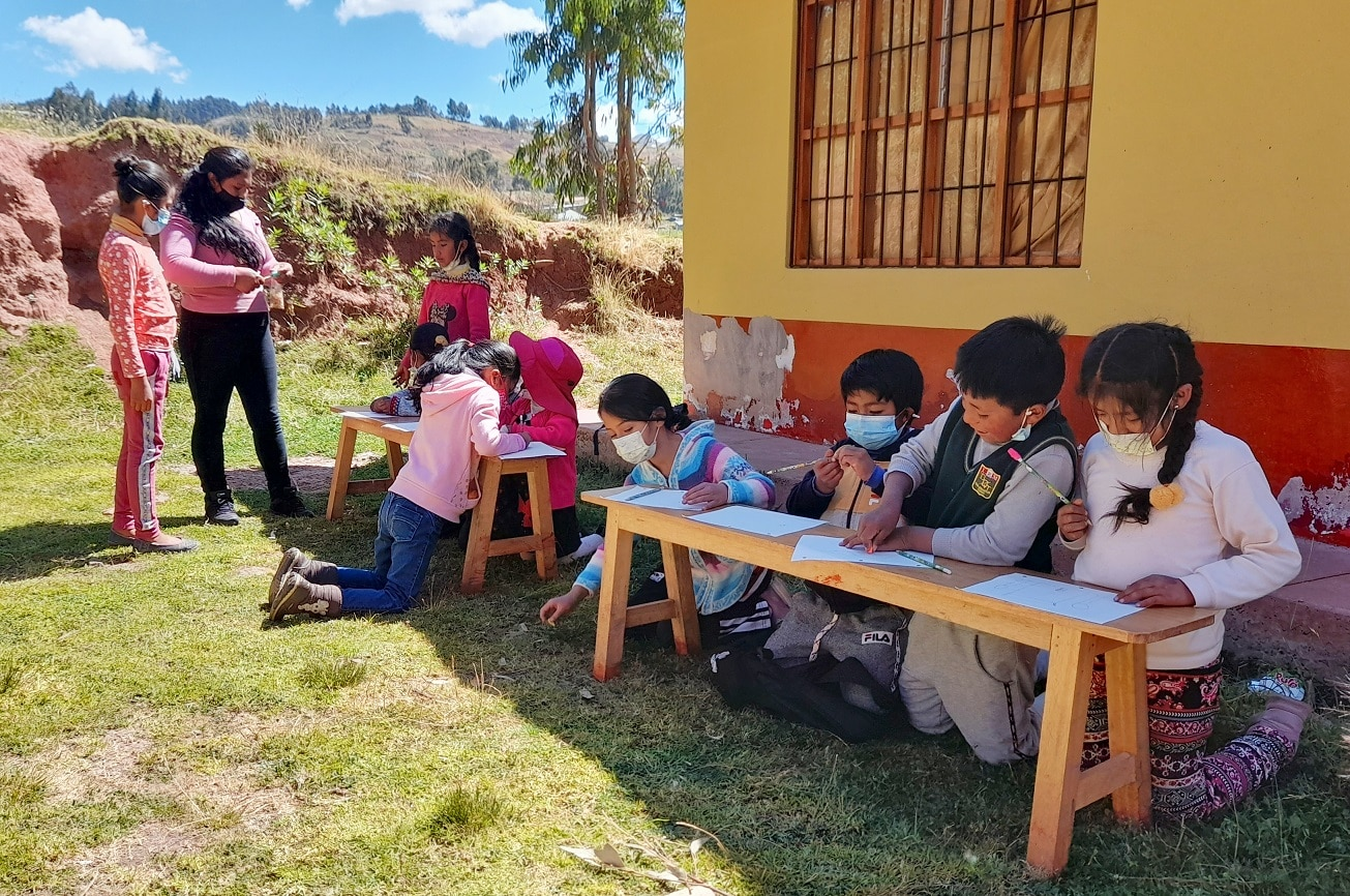 Bridging the Education Gap